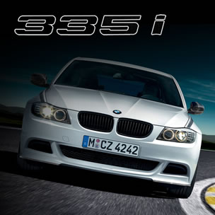 RB Turbo Upgrade for BMW 335i (Left & Right Hand Drive)