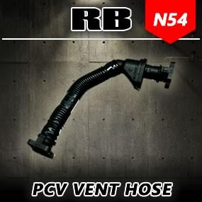 RB N54 PCV Vent Hose