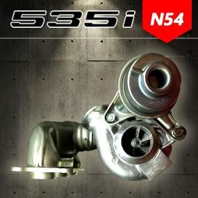 535i (LHD & RHD)