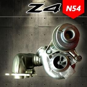 Z4 (LHD & RHD)