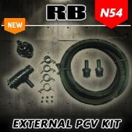 RB N54 External PCV Kit
