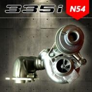 335i (LHD & RHD)