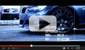 BMW Turbo Upgrade & Hybrid Turbo Chargers - RBTurbo com
